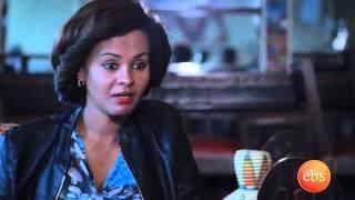 Bekenat Mekakel Part 34 - Ethiopian Drama