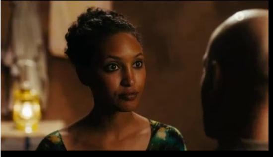 Niche Ethiopiawi - Ethiopian Movie
