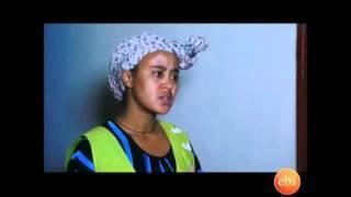 Bekenat Mekakel Part 16 - Ethiopian Drama