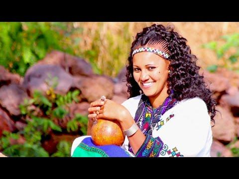 Mekuanent Kasahun - Sarewe - New Ethiopian Music 2016 (Official Video)