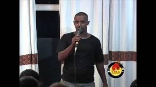 New Ethiopian Comedy - Addis Stand Up Comedy Part - 2