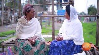 Bekenat Mekakel Part 18 - Ethiopian Drama