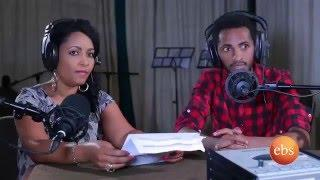 Bekenat Mekakel Part 29 - Ethiopian Drama