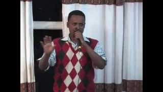 New Ethiopian Comedy - Addis Stand Up Comedy Part - 3