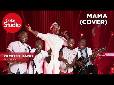 Yamoto Band: Eshururu (Cover) – Coke Studio Africa
