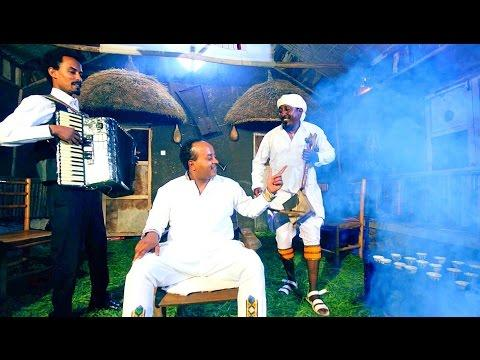 Getish Mamo - Tekebel | ተቀበል - New Ethiopian Music 2016 (Official Video)