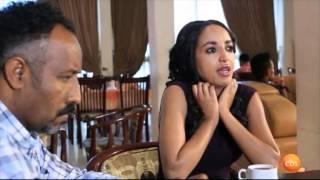 Bekenat Mekakel Part 47 B - Ethiopian Drama