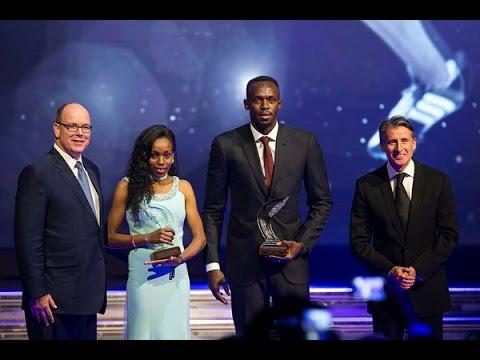 ETHIOPIA BOLT AND AYANA CROWNED 2016 WORLD ATHLETES OF THE YEAR