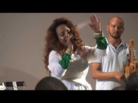 Tigray Festival of the union of Tigrians in Europe Amsterdam Eden 2016