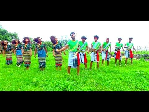 Ethiopian - Nahom Haile - Betera (በተራ) - New Ethiopian Music 2016(Official Music Video)