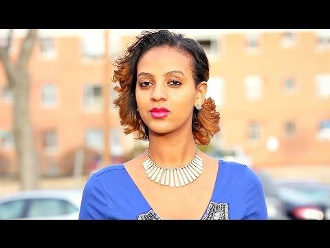 Fikadu Girma - Aynen | አይኔን - New Ethiopian Music (Official Video)
