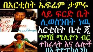 The insider news of Ethiopikalink April 09, 2016
