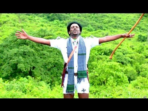 Ethiopian - Mekuanent Melese - Hagere(ሀገሬ) - New Ethiopian Music 2016(Official Video)