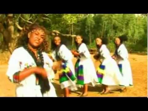 Tiruwork Ayale - Ethiopian Music