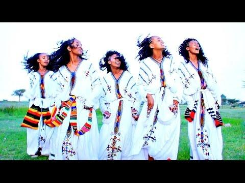 Eskindir Baye - Ethiopiawi | ኢትዮዽያዊ - New Ethiopian Music (Official Video)